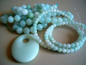 Amazonite Healing Properties