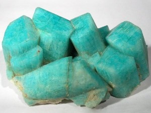 Healing & Spiritual Properties of Amazonite