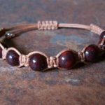 Brecciated Jasper Healing Energy Bracelet