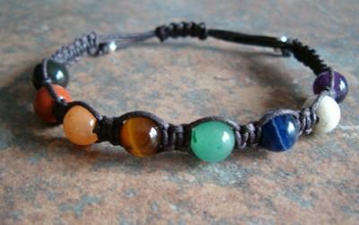 Chakra Balance Bracelet