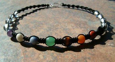 Chakra Balance Necklace