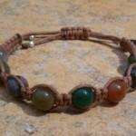 Fancy Jasper Healing Bracelet