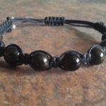 Golden Obsidian Healing Energy Bracelet