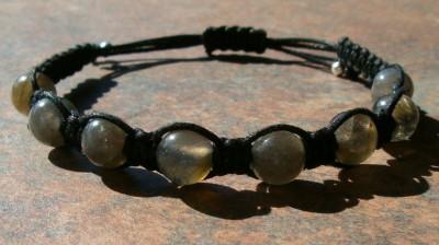 Labradorite Healing Energy Bracelet