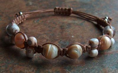 Expecting & New Mother Bracelet