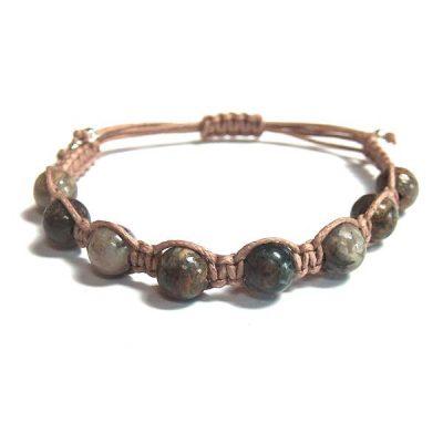 Pietersite Healing Energy Bracelet