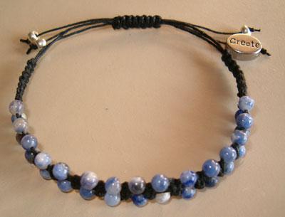 Sodalite Healing Energy Bracelet 2