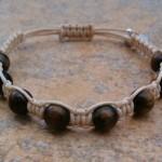 Tiger Eye Healing Bracelet