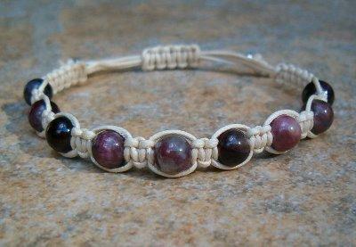 Tourmaline Healing Energy Bracelet